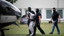 Wiesbaden: Ali B. in U-Haft - viele Fragen im Fall Susanna weiter offen