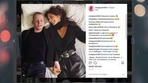 Russe photoshoppt sich selbst in Bilder mit Emily Ratajkowski