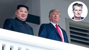 Trump trifft Kim: Alles nur Show oder historische Wende? Eine Einordnung