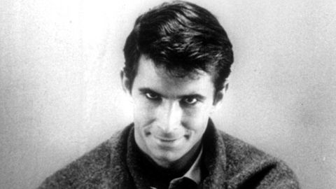 Project Norman Bates Psycho