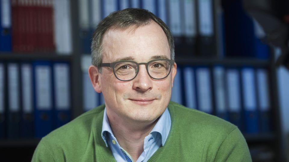 Historiker Andreas Rödder