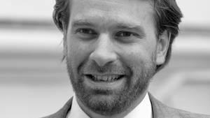 Georg-Constantin Prinz von Sachsen-Weimar-Eisenach wurde 41 Jahre alt
