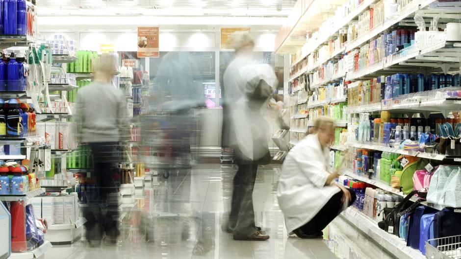 Drogeriemarkt