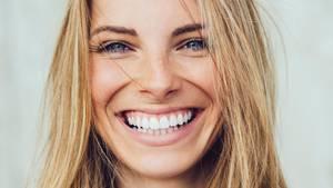Bitte lächeln! Forscher haben die Wirkung von Krähenfüßen untersucht