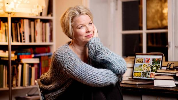 Mutter Liv Ullmann, Vater Ingmar Bergmann: Linn Ullmann im Interview