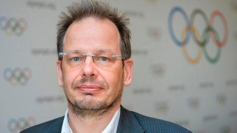 Doping-Experte Hajo Seppelt
