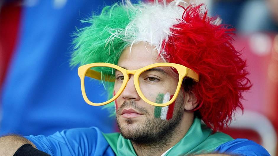 Fußball Wm Ohne Italien So Fühlt Es Sich Für Einen Italiener An Neon