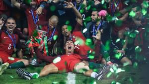 Christiano Ronaldo: Egozentriker und Jahrhunderttalent