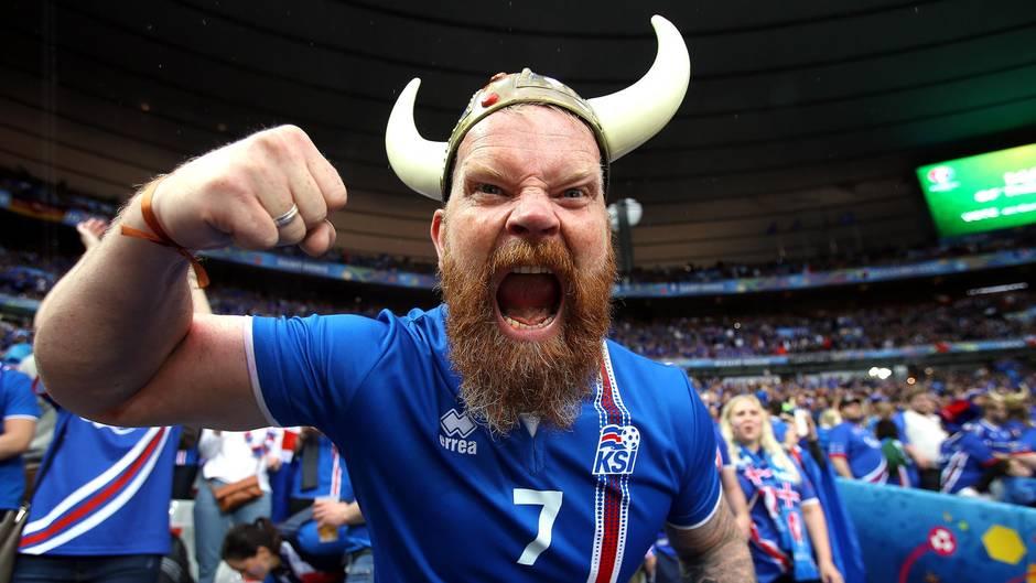 Wm Debutant Island Die Islander Werden Die Weltmeister Der