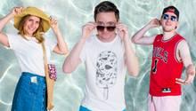 Die NEON-Redaktion präsentiert ihre Mallorca-Outfits