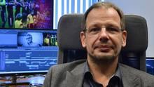 ARD-Dopingexperte Hajo Seppelt