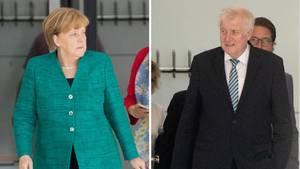 """Fragen und Fakten zum Asylstreit: Braucht Deutschland """"eine echte Asylwende""""? Die Zahlen und Fakten im Überblick"""