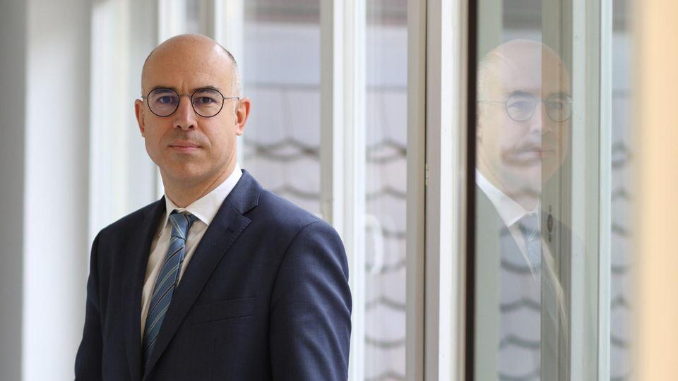 Prof. Gabriel Felbermayr, Ph.D.
