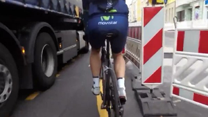 nachrichten deutschland - radfahrer berlin