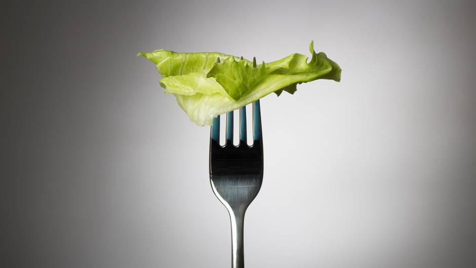 Orthorexia nervosa, der krankhafte Zwang, gesund zu essen