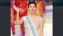 Lionel Messi Miss Penalty