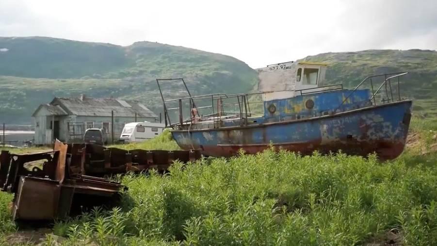 Abseits der WM: Für Abenteurer: Diese drei verlassenen, geheimnisvollen Orte in Russland sollten Sie besuchen