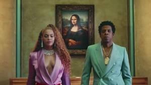 Beyonce , Jay Z