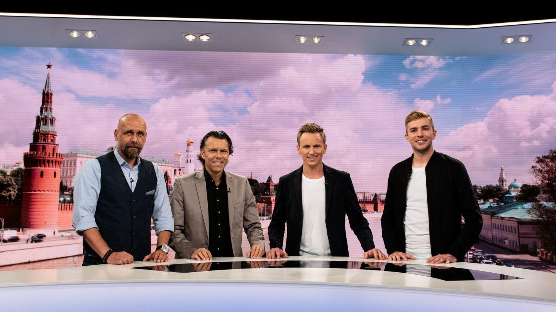 WM im ZDF