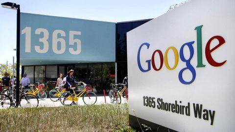 Google: fragen an Job-Bewerber