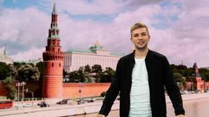 Christoph Kramer als TV-Experte