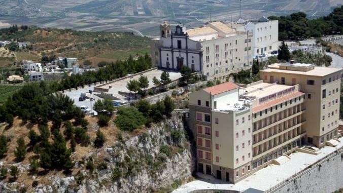 Sizilien:  Leere Zimmer seit 61 Jahren: Dieses Hotel hat noch nie einen Gast empfangen