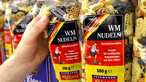 WM-Nudeln