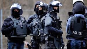 Nachrichten aus Deutschland: SEK-Einsatz in Berlin