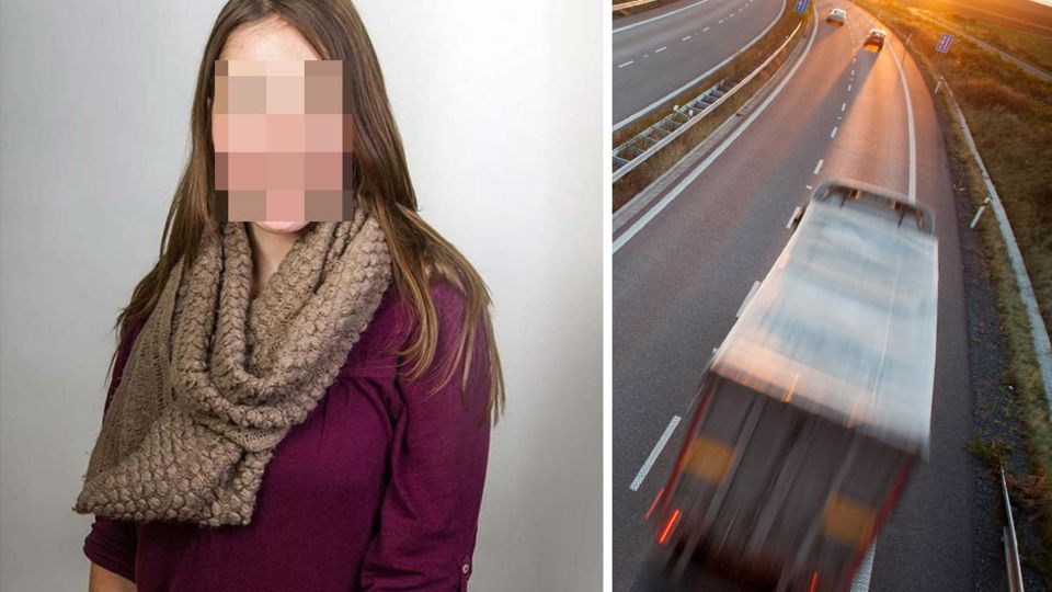 Die vermisste Sophia L. wollte von Leipzig nach Nürnberg trampen