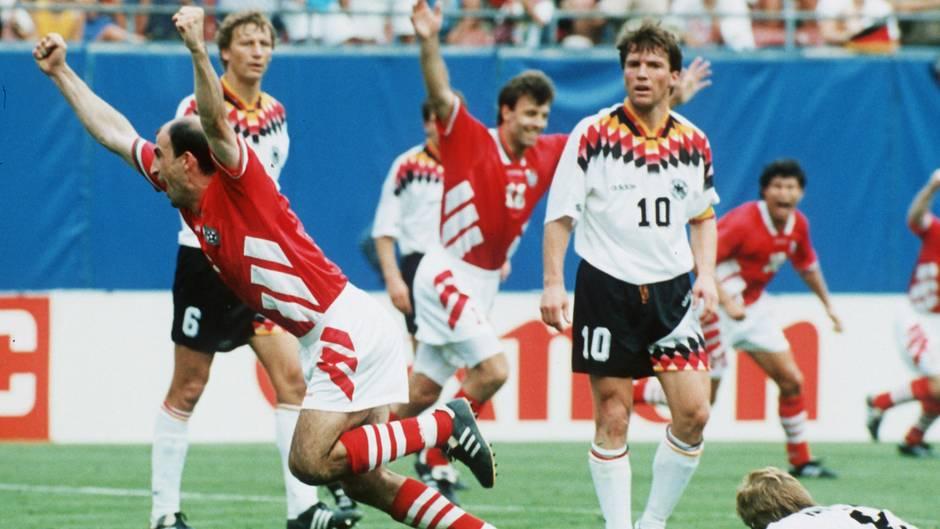 Deutschland Ausscheiden Vorrunde