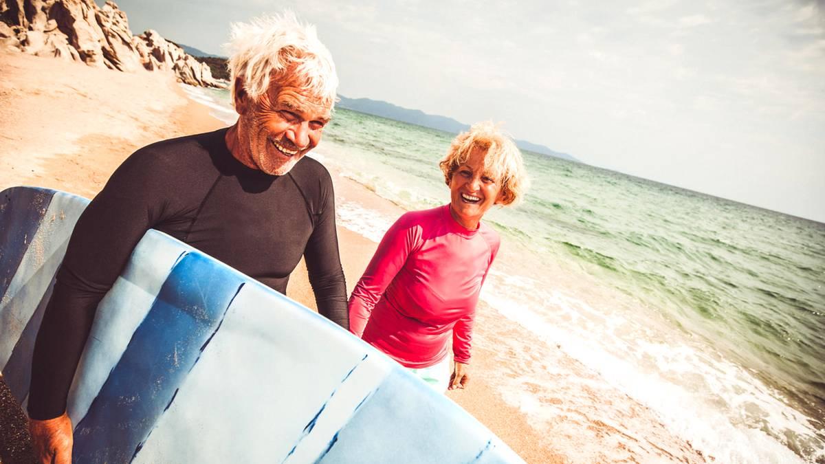 """""""Finanztest"""": Rente mit 63: Wie Sie früher in den Ruhestand gehen können - und was das kostet"""