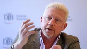 Boris Becker:Mein Diplomatenstatus umfasst Privilegien