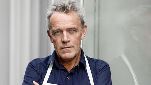No. 8:Arpège, Paris, Frankreich  Küchenchef: Alain Passard  Küchenstil: zeitgenössische französische Küche, hauptsächlich vegetarisch