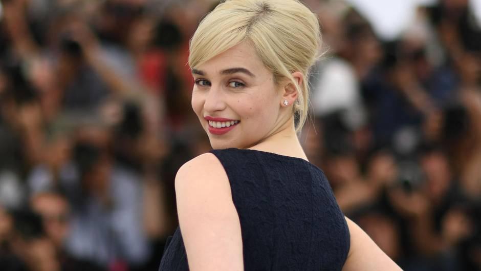 Game of Thrones: Emilia Clarke ist von letzter Daenerys-Szene in GoT tief bewegt