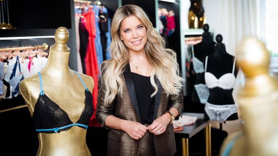 Sylvie Meis Sucht Bei Rtl Dessous Models In Eigener Castingshow