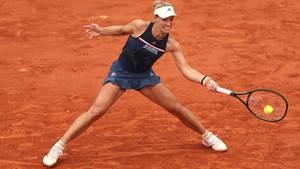 Angelique Kerber bei der WTA Mallorca