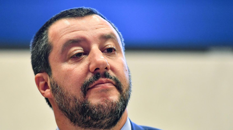 Salvini - Italien will keine Asylbewerber von Deutschland zurücknehmen