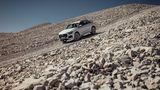 Audi Q8 55 TFSI Quattro - obligatorisch mit Allradantrieb und Achtgang-Automatik