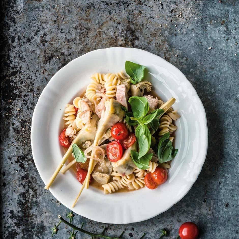 Pasta: Wie Sie sie richtig kochen, ohne dass Italiener ...