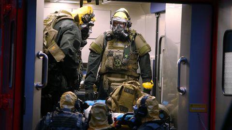 Generalbundesanwalt - Bio-Waffen - Köln - Anschlag - Attentat - Rizin