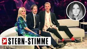 Thomas Hayo (M.) gehörte acht Jahre zur Jury von GNTM. Länger dabei ist nur Chefin Heidi Klum.