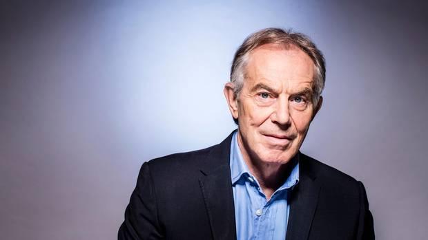 Tony Blair über den Brexit und ein Europa, das zusammenrücken muss