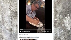 Vater gibt sich als Premierminister aus – um den besten Platz im Restaurant zu bekommen
