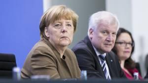 100 Tage GroKo: Die Pressestimmen zur Großen Koalition