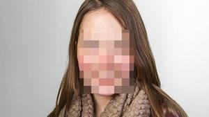 Wird seit dem 14. Juni vermisst: die 28 Jahre alte Sophia, Studentin aus Bayern