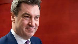 Markus Söder, der Spin-Doktor der CSU