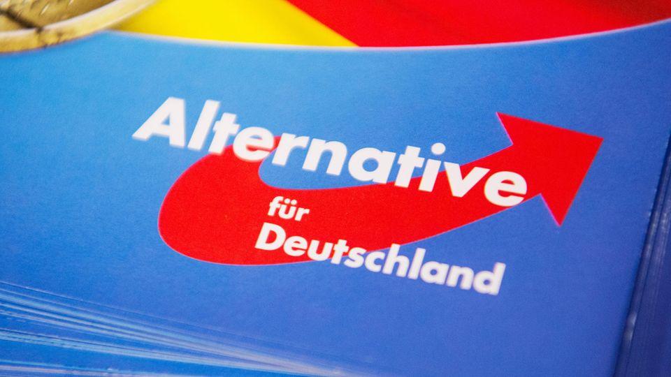 Die AfD im Saarland konnte laut einer Umfrage ihren Zustimmungswert binnen 15 Monaten mehr als verdoppeln