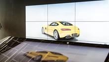 AMG- / Maybach Autohaus Hangzhou