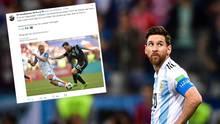 Rurik Gislason - Lionel Messi - SV sandhausen