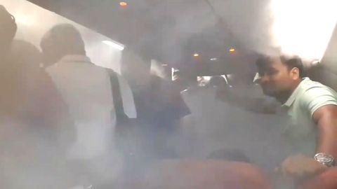 »PAKT DER WÖLFE«: Nebel, Mythos, Gruselschauer